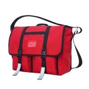 Manhattan Portage Trotter Messenger Bag Red (1460 RED)