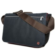 Token Waxed Whitehall Laptop Bag Navy (TK-439-WX NVY)