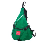 Manhattan Portage Cordura Lite J-Bag Small Green (1237-CD-L GRN)