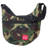 Manhattan Portage Cordura Lite Top Zipper Nolita Bag Camouflage (6056-CD-L CAM)
