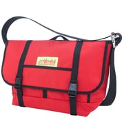 Manhattan Portage Ny Bike Messenger Bag Medium Red (1615 RED)