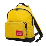 Manhattan Portage Cordura Lite Big Apple Backpack Sp Medium Yellow (1209-CD-L YEL)