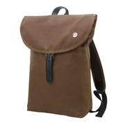 Token Bergen Waxed Backpack Medium Field Tan (TK-290-WX FTAN)