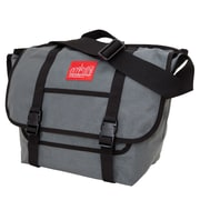 Manhattan Portage Ny Messenger Bag Medium Grey (1606 GRY)