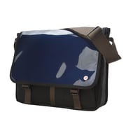 Token Metropolitan Enamel Dj Bag Medium Navy (TK-454-E NVY)