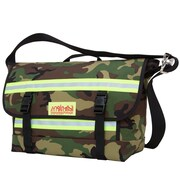 Manhattan Portage Professional Bike Messenger Bag Medium Camouflage (1617 CAM)