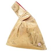 Token The Ritz Hand Bag Gold (TK-351 GLD)
