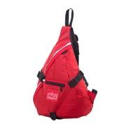 Manhattan Portage Cordura Lite J-Bag Small Red (1237-CD-L RED)