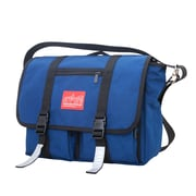 Manhattan Portage Trotter Messenger Bag Jr. Navy (1455 NVY)