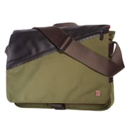Token Grand Army Shoulder Bag Medium Olive (TK-481 OLV)