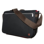 Token Waxed Whitehall Laptop Bag Black (TK-439-WX BLK)