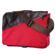 Token Grand Army Shoulder Bag Medium Red (TK-481 RED)