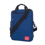 Manhattan Portage Commuter Jr. Laptop Bag Navy (1710 NVY)