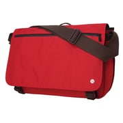 Token Whitehall Laptop Bag Large Red (TK-440 RED)