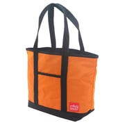 Manhattan Portage Windbreaker Tote Bag Medium Orange (1306-PD ORG)