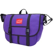 Manhattan Portage Diaper Messenger Bag Purple (1619 PRP)