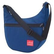 Manhattan Portage Top Zipper Nolita Bag Navy (6056 NVY)