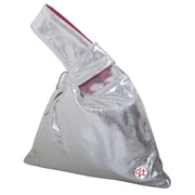 Token The Ritz Hand Bag Silver (TK-351 SIL)