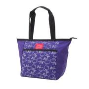 Manhattan Portage Hello Kitty Tote Bag Purple (1680-KITTY PRP)