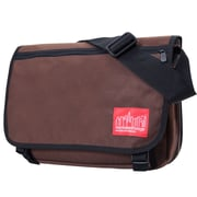 Manhattan Portage Europa Medium Dark Brown (1439 DBR)