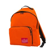 Manhattan Portage Big Apple Backpack Medium Orange (1210-BD ORG)