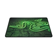 "Razer™ Goliathus Control Edition Rubber 13.98"" x 10"" Textured Green Soft Gaming Mouse Mat, RZ0201070600R3M1"