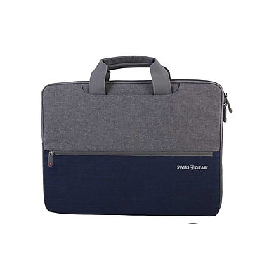 Swiss Gear (SWC0125) Convertible Laptop Portfolio to fit up to a 15.6