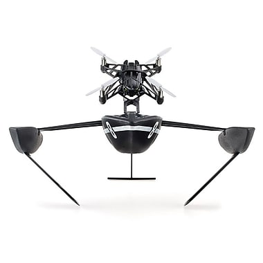 Parrot PF723400 Minidrone Hydrofoil Orak, Black