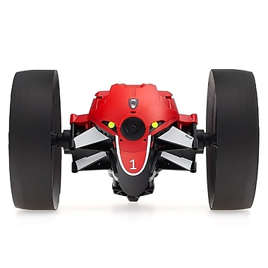 Parrot – Minidrone Jumping Race Max PF724301, rouge