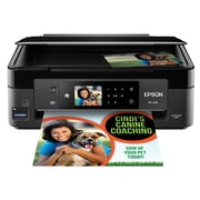 Epson Expression® Home XP-430 Small-in-One® Wireless Inkjet Printer, (C11CE59201)