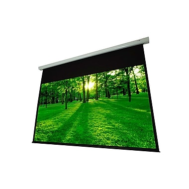 Elunevision Luna Motorized 1.2, Matte White, 16:10 Projector Screen