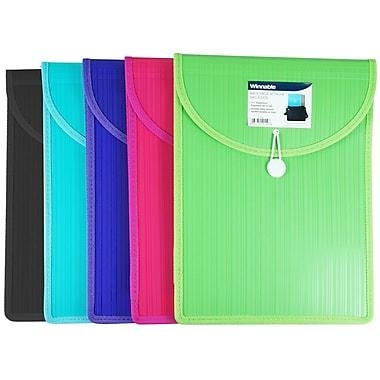 Winnable® Backpack Expanding Folder