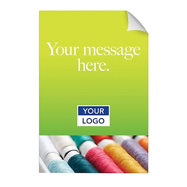 Staples® Custom Posters, Make Your Own Poster, Medium, 20