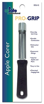 Update International Stainless Steel Pro-Grip Apple Corer