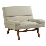 Ink + Ivy Bancroft Lounge Chair