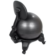 GGI International Sivan Balance Ball Chair