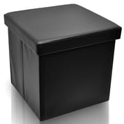 GGI International Folding Storage Ottoman