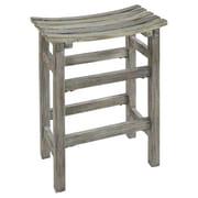 Progressive Furniture Cabernet 30'' Bar Stool (Set of 2)