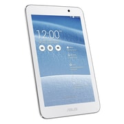 "Refurbished Asus 90NK0135-M03360-RFBA 7"" Tablet 16GB Android 4.4 KitKat White"