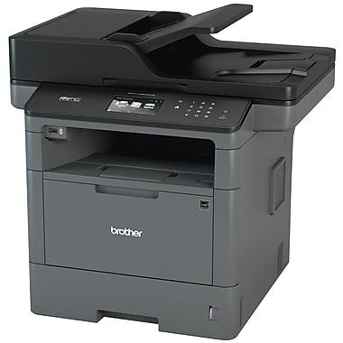 Brother MFC-L5800DW MFC All-in-One Wireless Duplex Monochrome Laser Printer