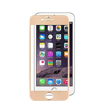 Phantom Glass for iPhone 6 Plus, Gold, (PGSC-iPhone6P-GOLD)