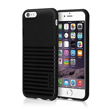 Incipio - Étui Rival transparent co-moulé pour iPhone 6 - noir translucide, (IPH1182BLK)