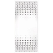 Selections by Chaumont Contemporary Droplets Wall Mirror