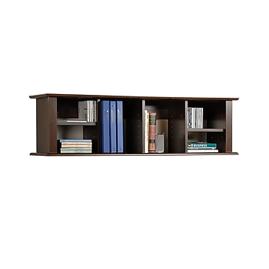 Prepac™ Wall Mounted Desk Hutch, 48