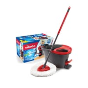 Vileda Easy Wring Spin Mop & Bucket System