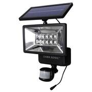 Gama Sonic Solar 10-Light LED Flood Light