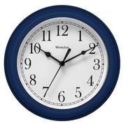 Westclox 9'' Simplicity Wall Clock