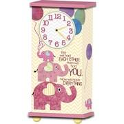 Imagine Design Treasured Times General Clock