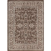 Well Woven Sydney Carleton Traditional Natural Area Rug; 7'10'' x 10'6''