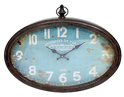 Selectives Antique Paris Clock WYF078278774471